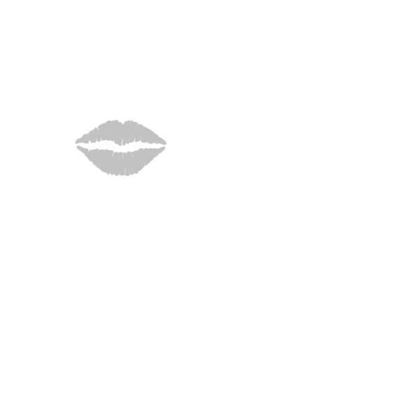 Red Lips Vector PNG Clip art