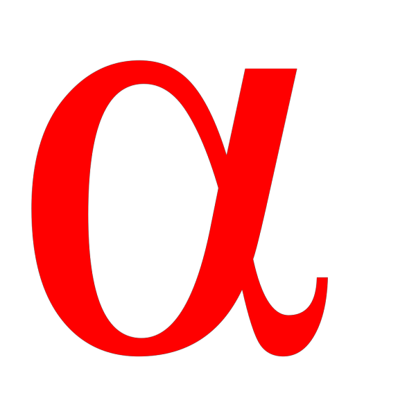 Effect Letters Alphabet Gold PNG images