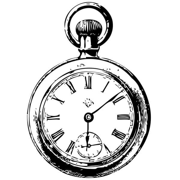 Pocket Watch PNG images