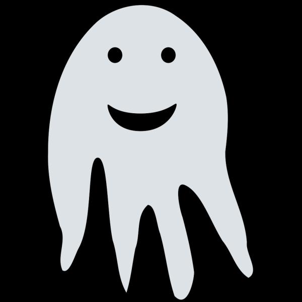Cartoon Ghost PNG Clip art