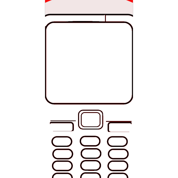 Cell Phone PNG images