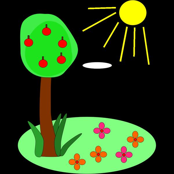 Summer Cartoon PNG Clip art