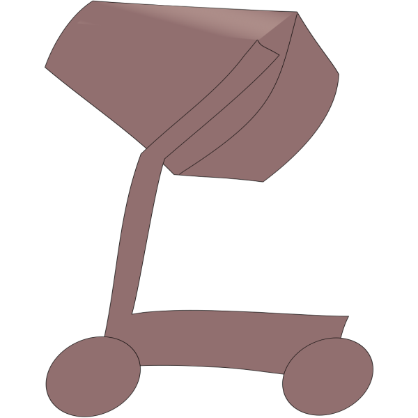 Cartoon Cement Mixer PNG Clip art