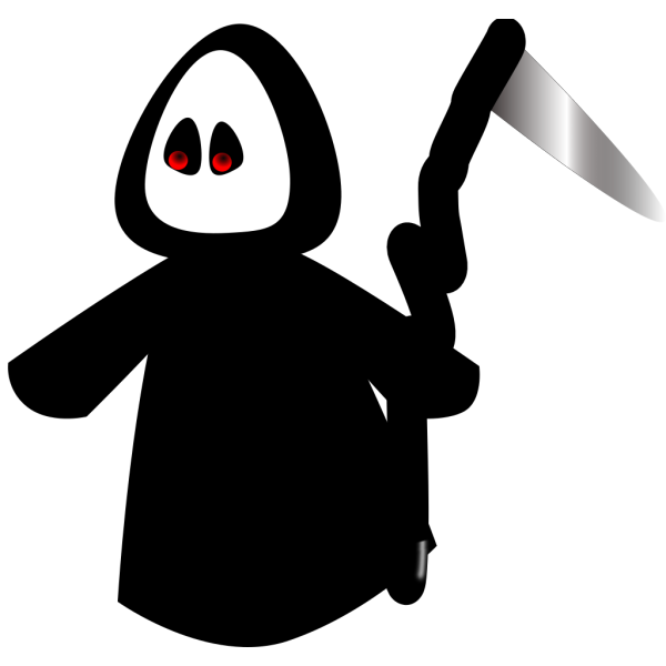 Death Cartoon PNG images