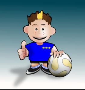 Soccer Cartoon PNG Clip art