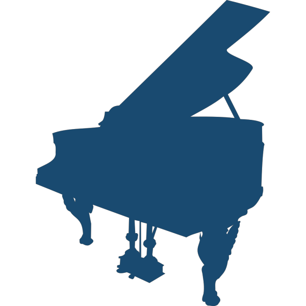 Piano PNG images