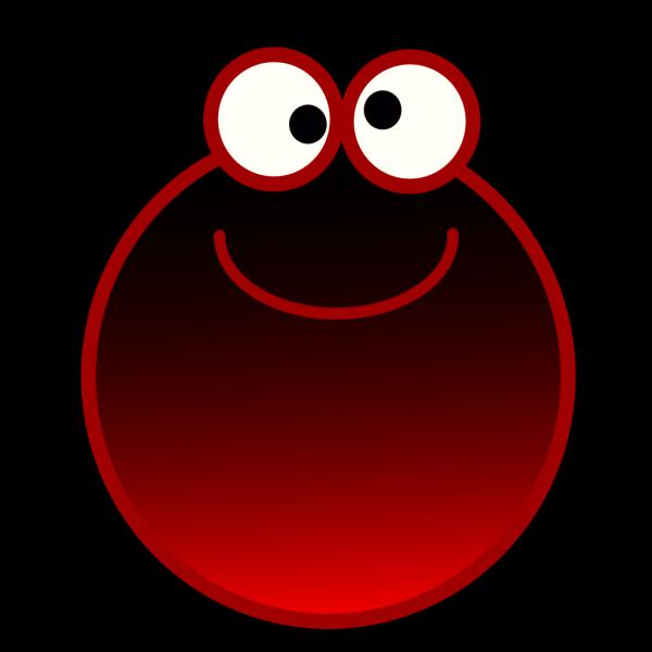 Happy Cartoon Character PNG Clip art