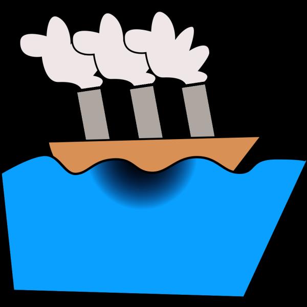 Cartoon Steamer PNG Clip art