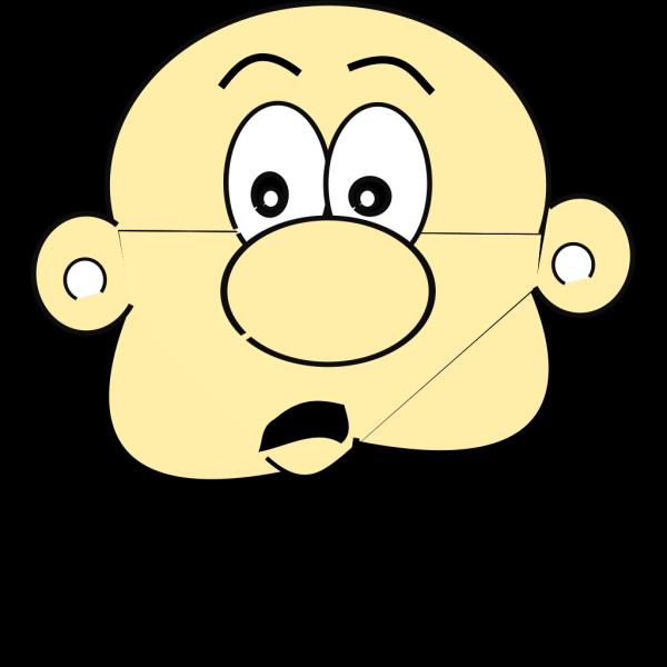 Basic Face PNG Clip art