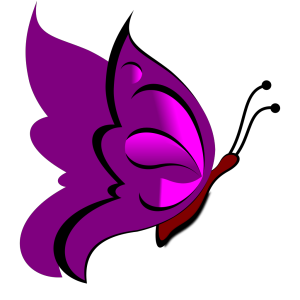 Butterflyblast PNG Clip art