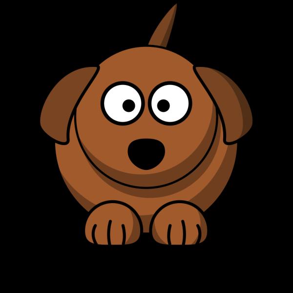 Cartoon Dog No Bone PNG Clip art