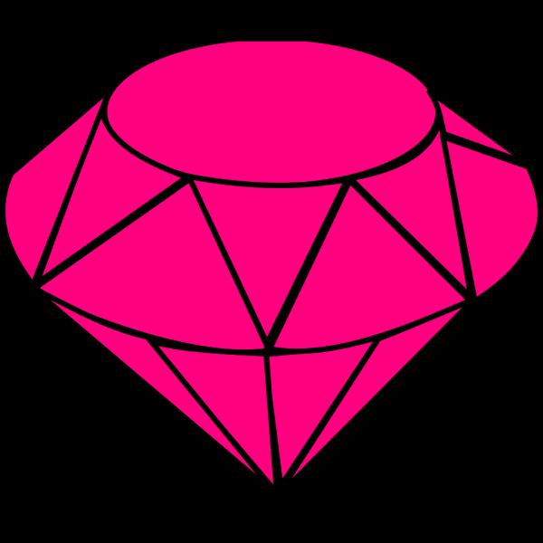 Red Gem PNG Clip art