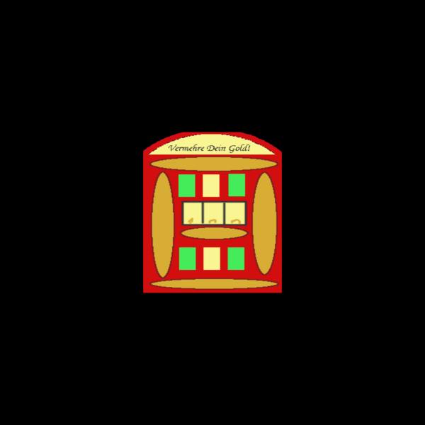 Cartoon Slot Machine PNG Clip art