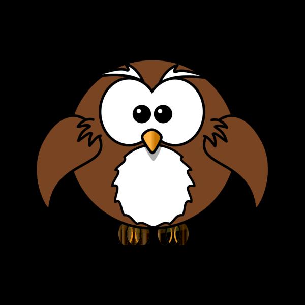 Owl Flying PNG Clip art