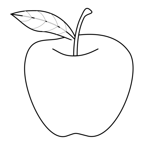 Apple Drawing PNG Clip art