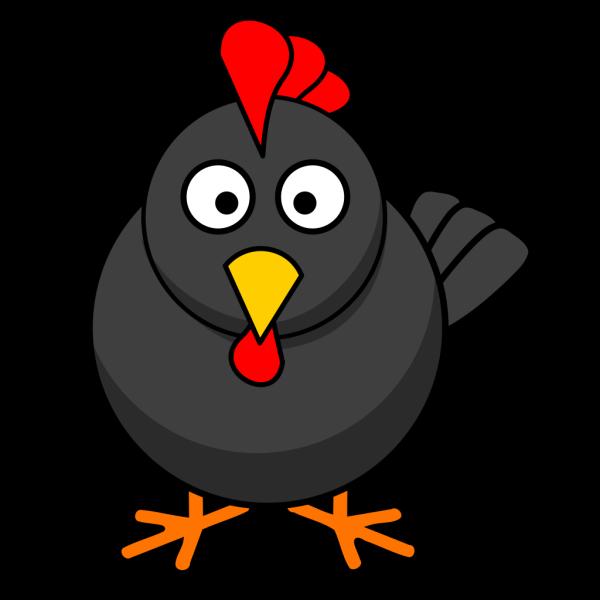 Rooster Cartoon PNG Clip art