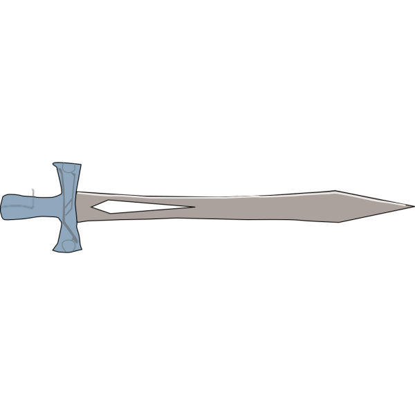 Kings Sword PNG Clip art