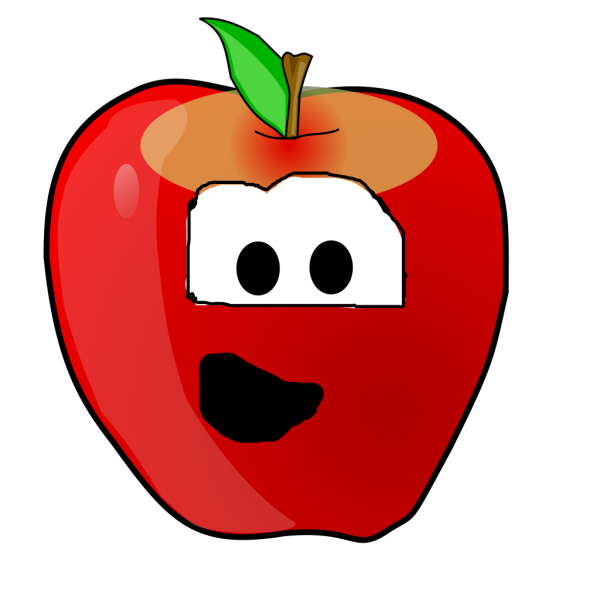 Aggie Apple PNG Clip art
