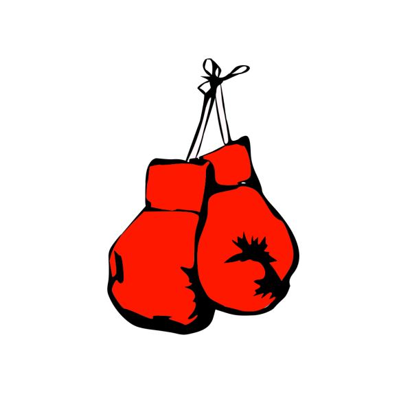 Boxing Gloves PNG Clip art