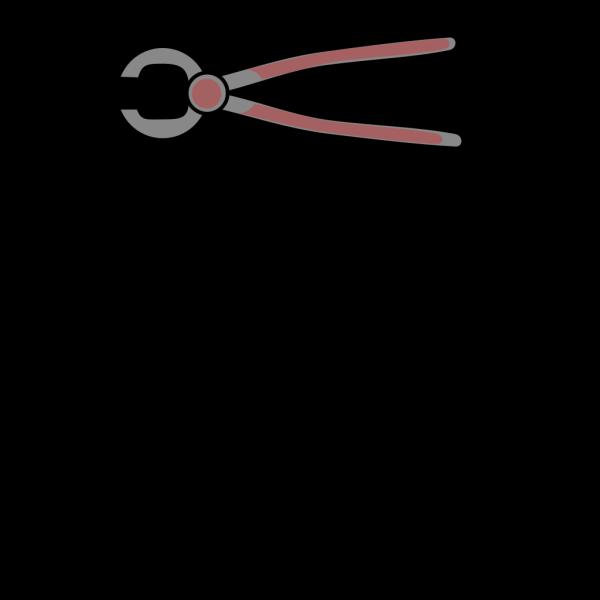 Nail Puller PNG Clip art