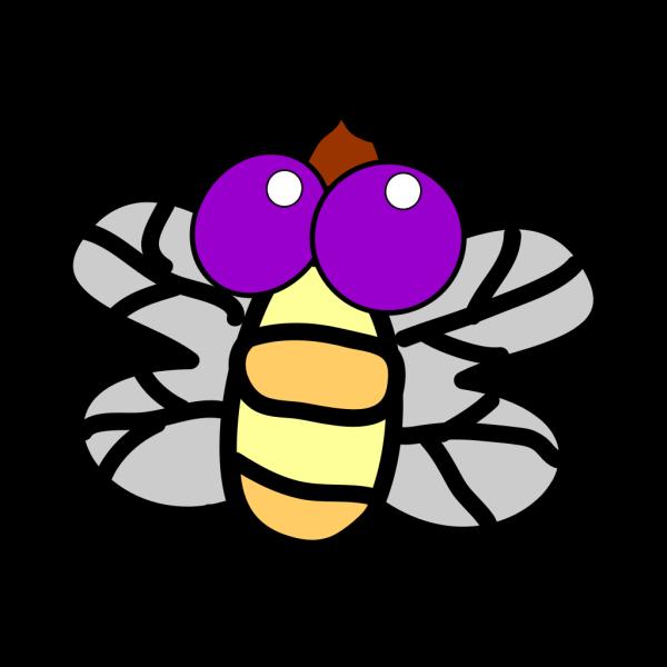 Cartoon Fly PNG Clip art