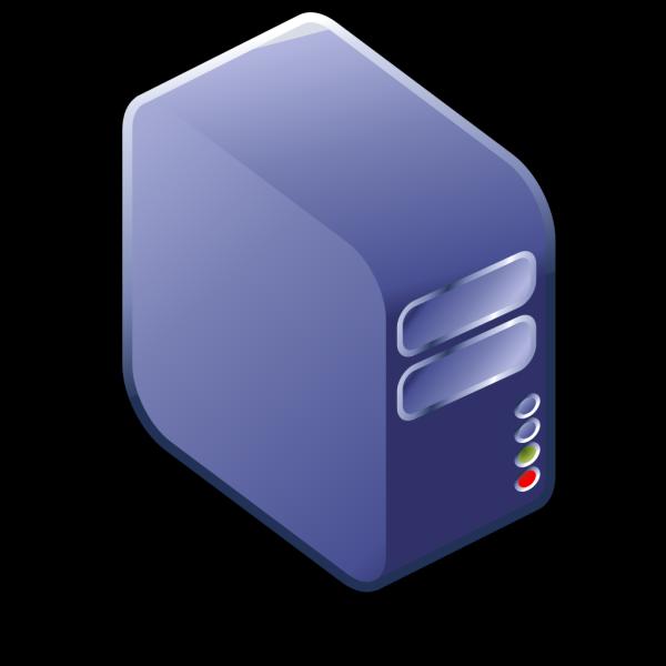 Cartoon Server PNG Clip art