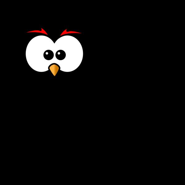 Wandy Owl PNG Clip art