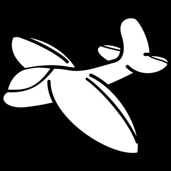 Sailplane PNG Clip art