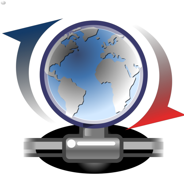 System Software Update PNG images