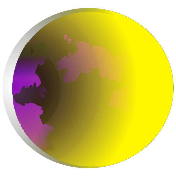 Eclipse Cartoon PNG Clip art