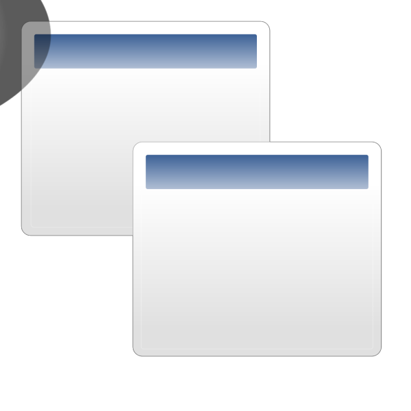 Preferences System Windows PNG images