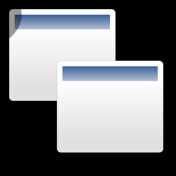 Preferences System Windows PNG images