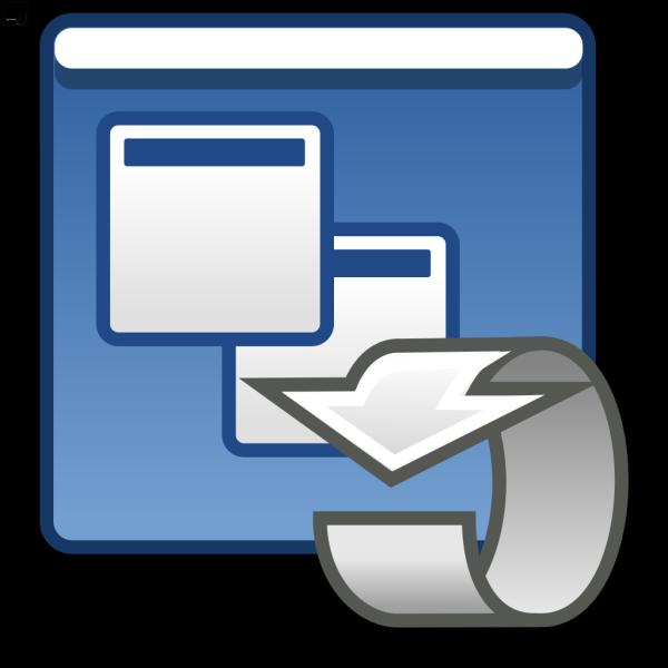 Preferences System Session PNG images