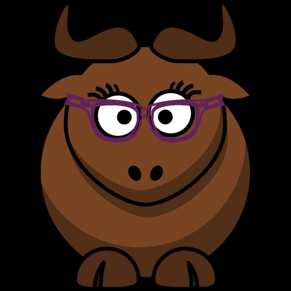 Female Beast PNG Clip art