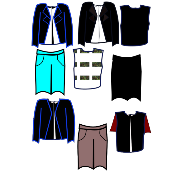 Roupamasc PNG Clip art