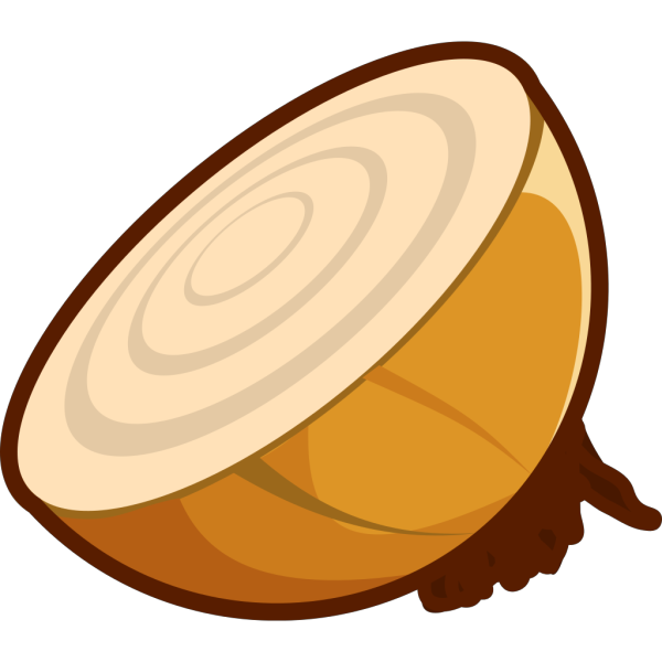 Onion PNG icon
