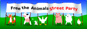 Farm Animals PNG clipart