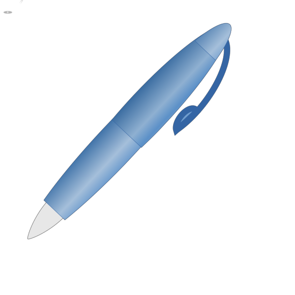 Style Pen PNG images