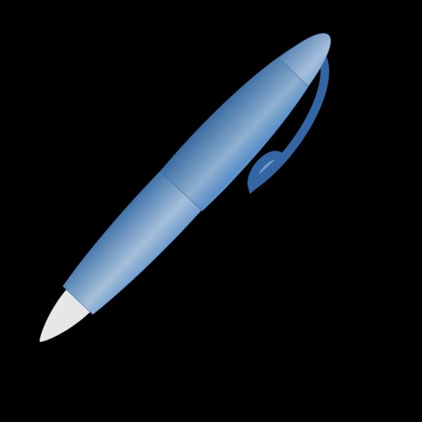 Style Pen PNG Clip art