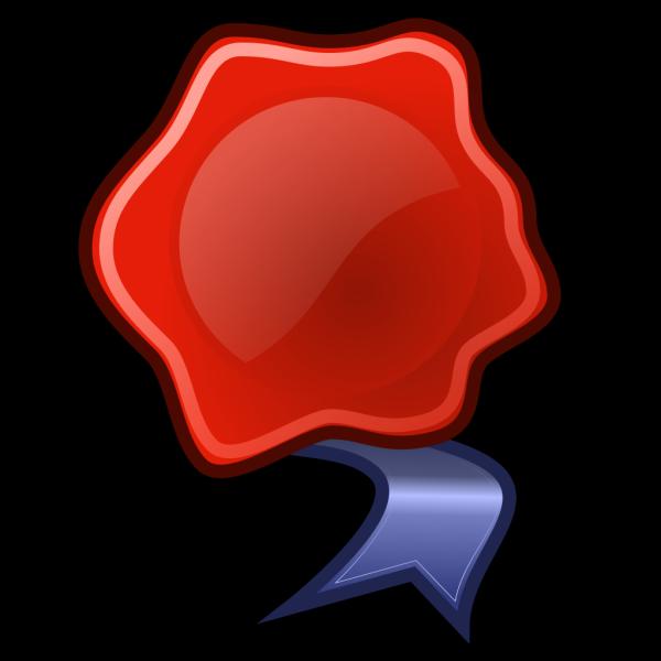 Application Certificate PNG Clip art