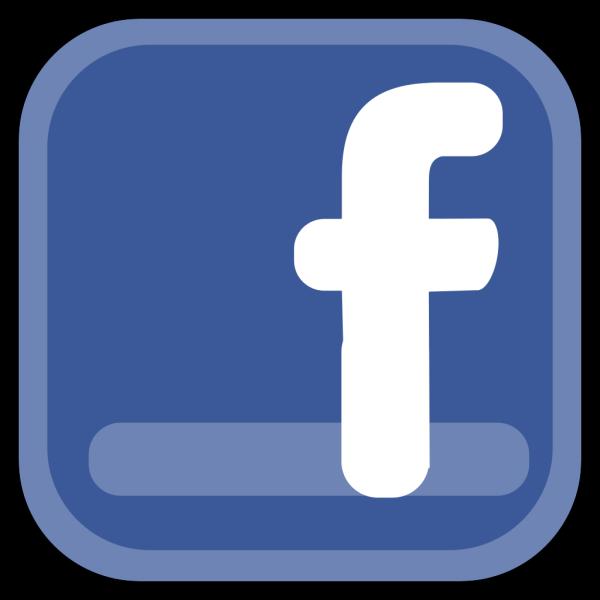 Facebook Icon PNG Clip art