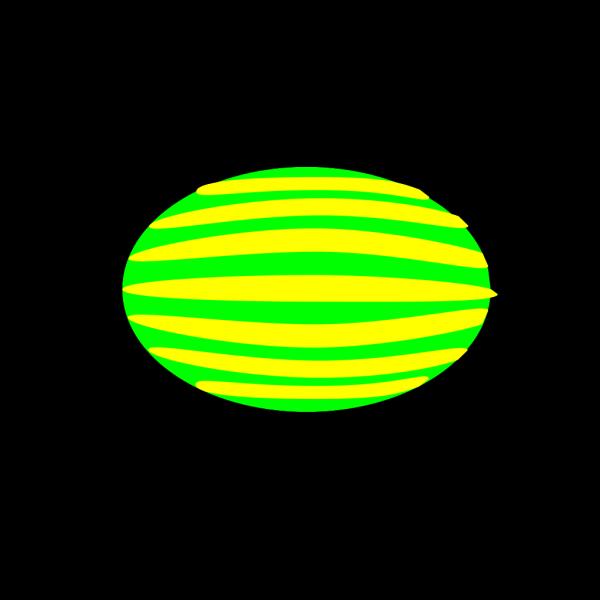 Cartoon Watermelon PNG Clip art