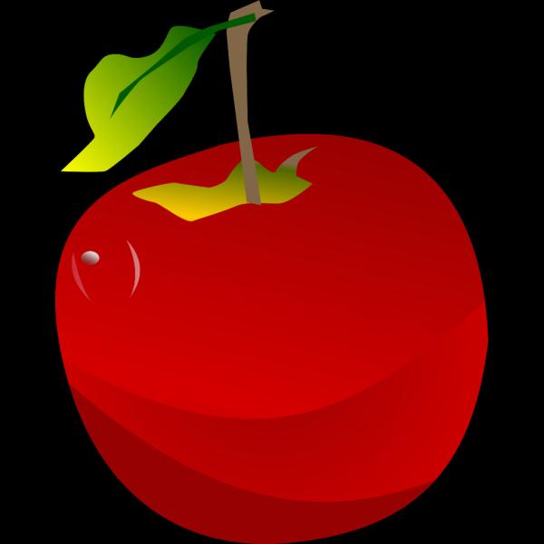 Cartoon Apple PNG Clip art