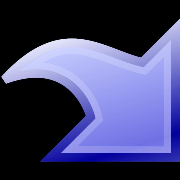 Redo Blue PNG Clip art