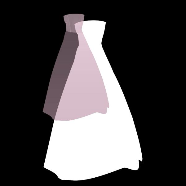 Ballet Dress PNG image