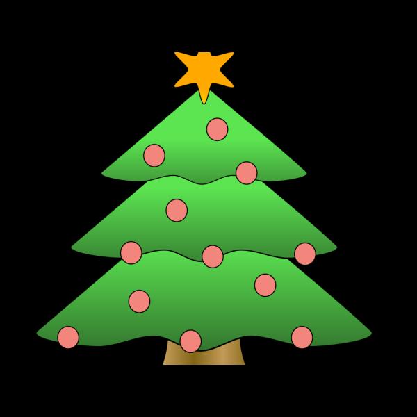 Tree Motif PNG Clip art