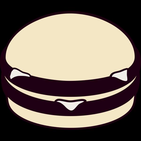 Eat This Burger  PNG Clip art
