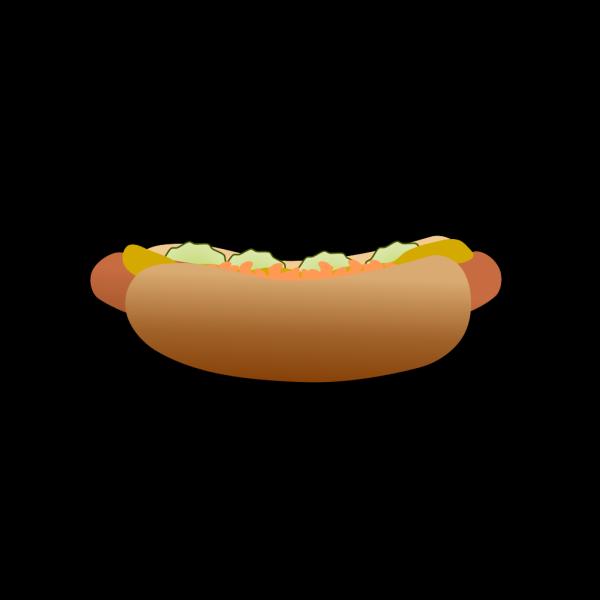 Hot Dog PNG Clip art