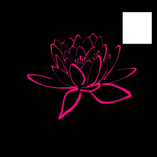 Cherrry Blossom Manga PNG Clip art