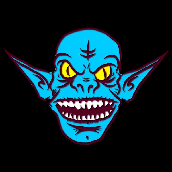 Goblin House PNG Clip art